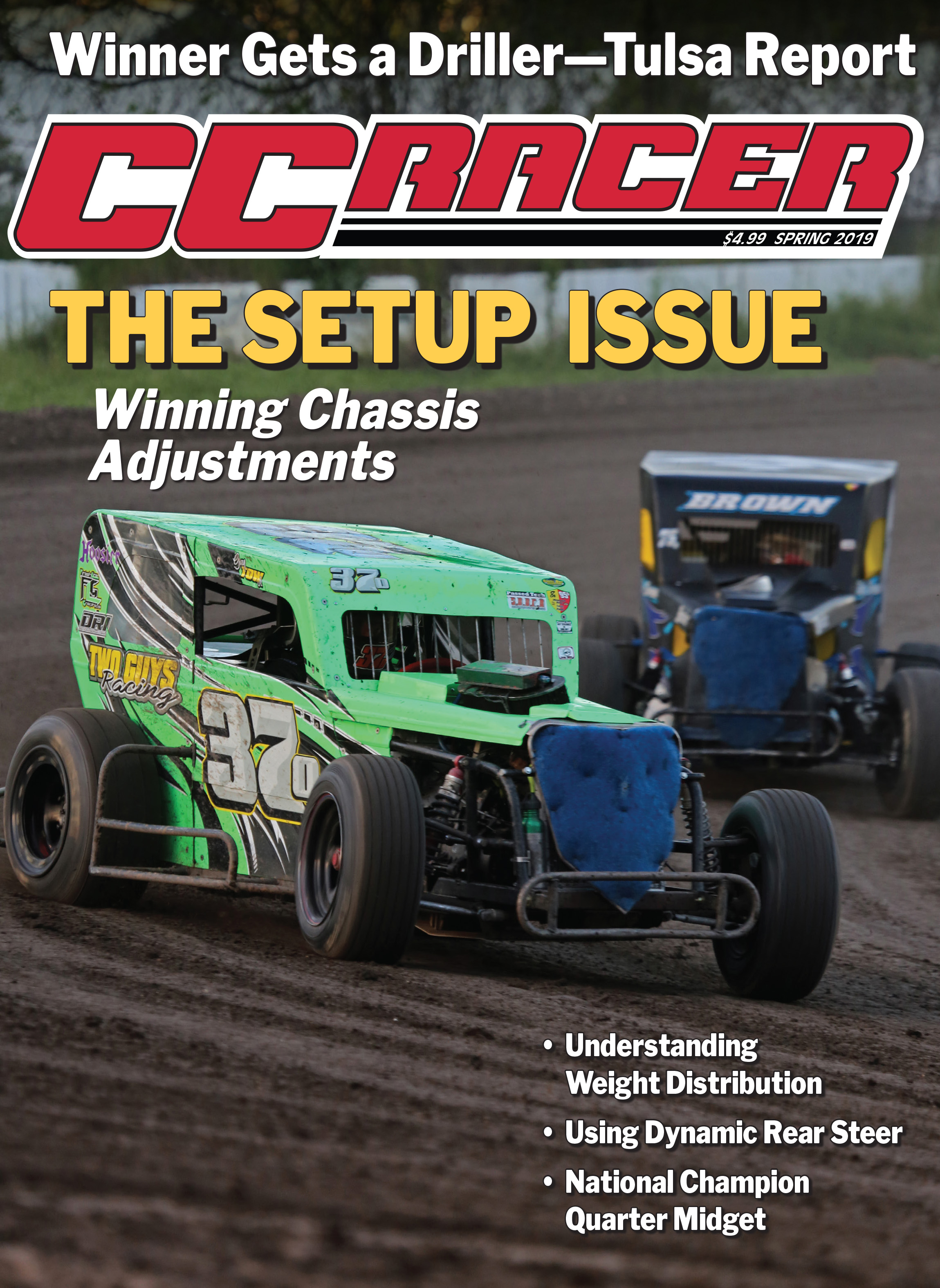 CC Racer
